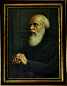 No. 12  Portrait of a Learned Man-copyright