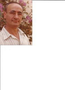 Moshe Bromberg 1976